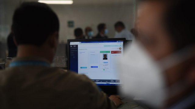 Autoridades de Guatemala y de Estados Unidos inauguran el centro de recepción de población retornada