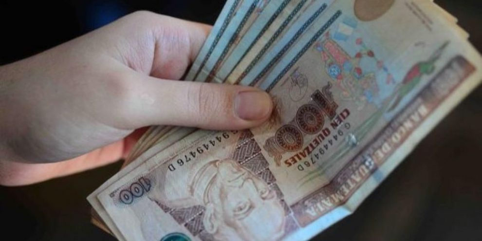 Se anuncia cambio de método de trabajo de las comisiones paritarias de salarios mínimos.