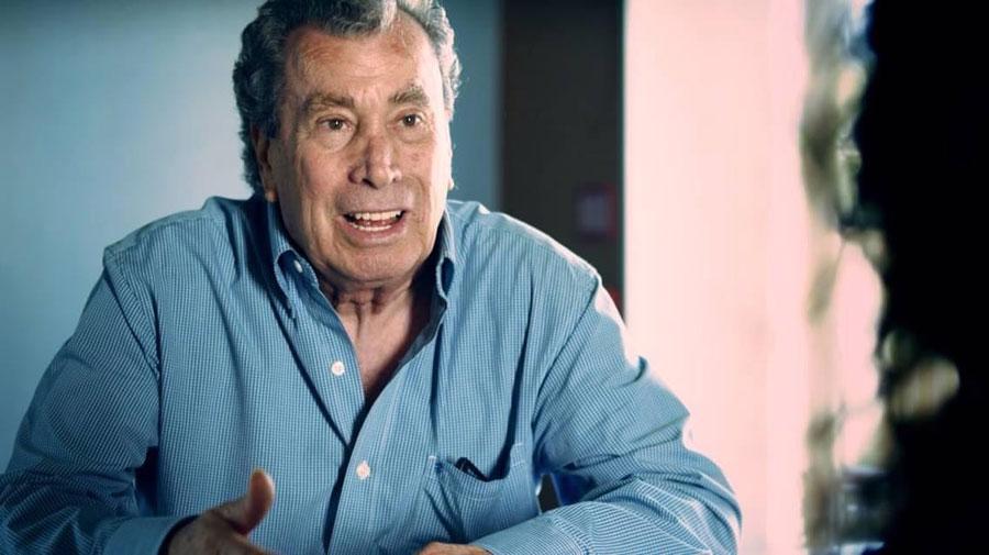 Muere Alfonso Zayas Inclán