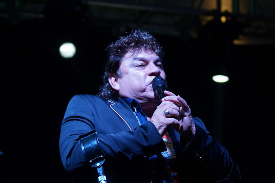 Muere José Manuel Zamacona, líder de Los Yonic's