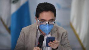 jefe de la FECI, Juan Francisco Sandoval, es destituido
