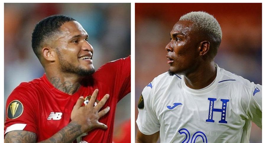 Panamá vs Honduras