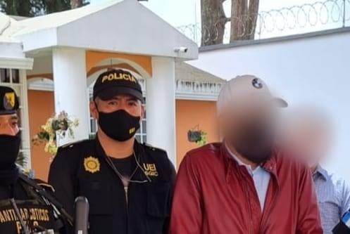 operativo para capturar a narcotraficantes requeridos por Estados Unidos