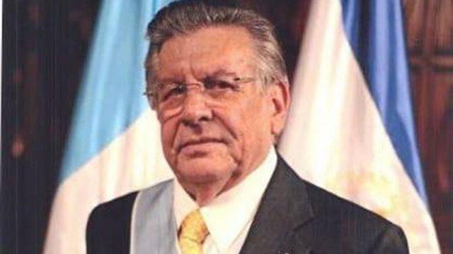 Doctor Raúl Cruz Molina, fundador de Unicar