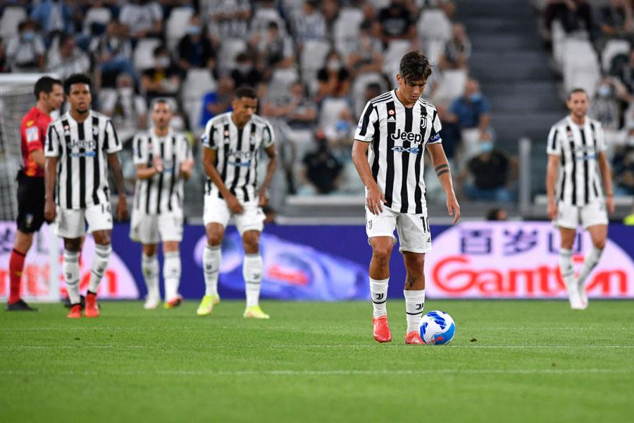 Juventus pierde ante el Empoli