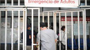 hospital general San Juan de Dios