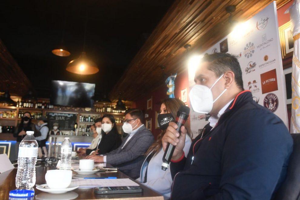 Gremial de Restaurantes da a conocer efectos de la pandemia en ese sector