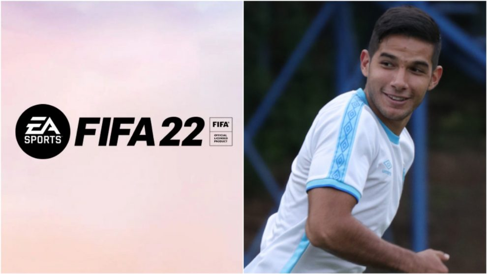 """Antonio """"Chucho"""" López aparece en el FIFA22"""