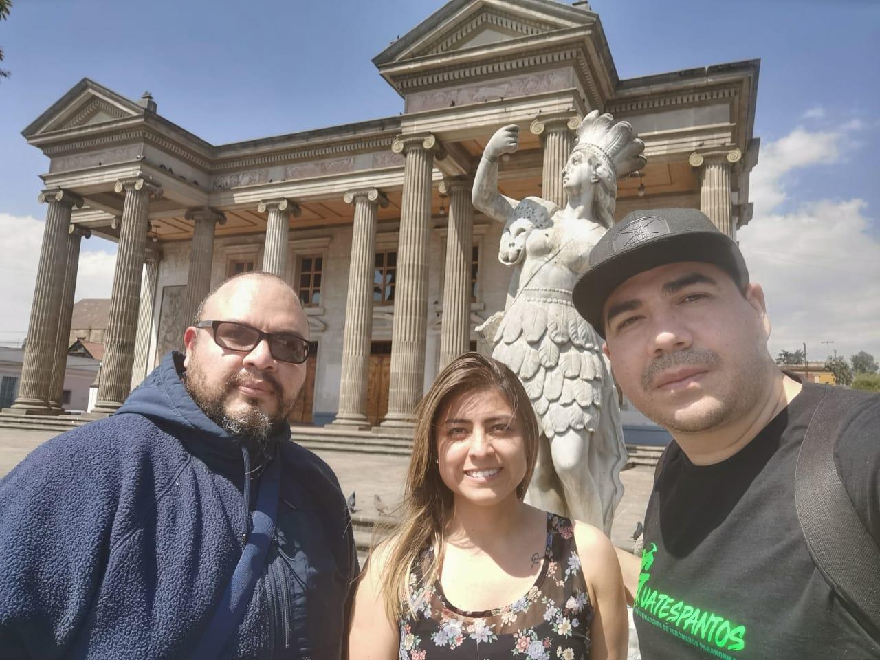 Grupo Guatespantos