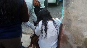 Reportan caso de niño problemas respiratorios fallecido en Mixco