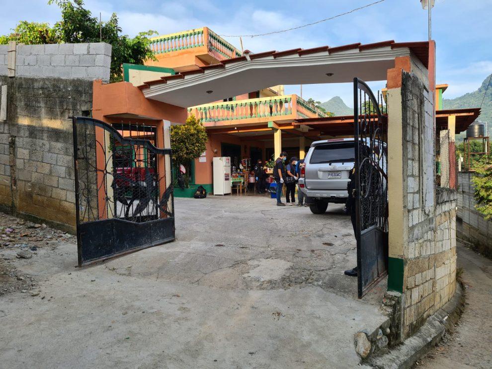 Guatemala y Estados Unidos investigan caso de tráfico de personas