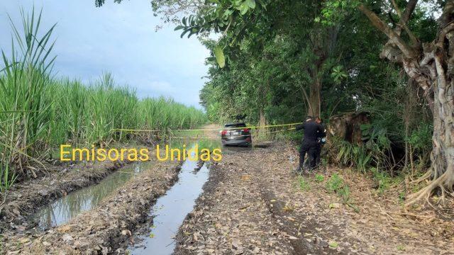 localizan vehículo de Paola Rímola