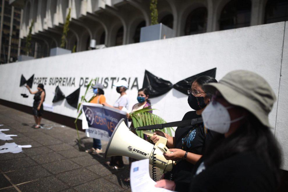Sector Interreligioso Centinelas exige elección de Cortes