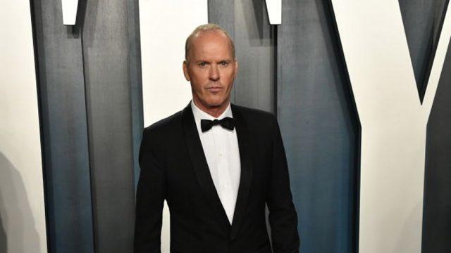 Michael Keaton, actor en Dopesick