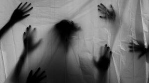 Fantasma / Paranormal