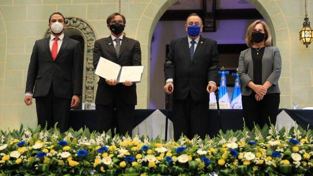Guatemala se suma al Consenso de Ginebra para promover la Salud de la Mujer y la Promoción de la Familia