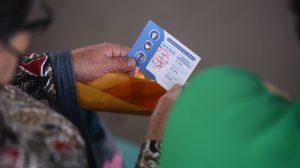 vacunación contra Covid-19 para menores en Complejo Deportivo Gerona