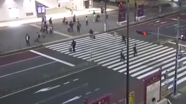 Sismo en Japón, octubre 2021